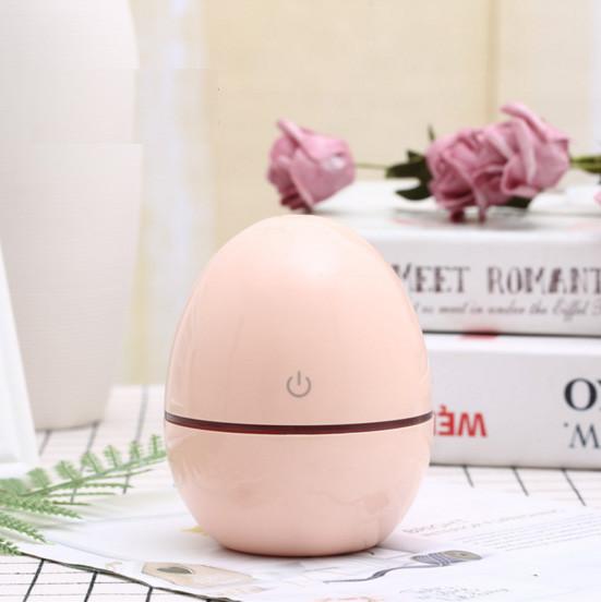 Humidifier berbentuk telur