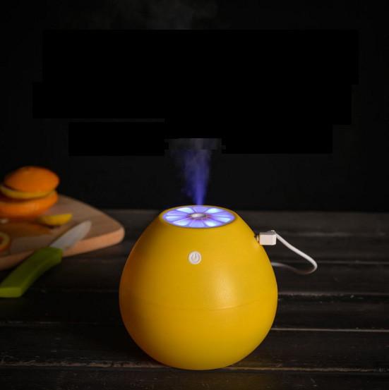 Humidifier bentuk buah