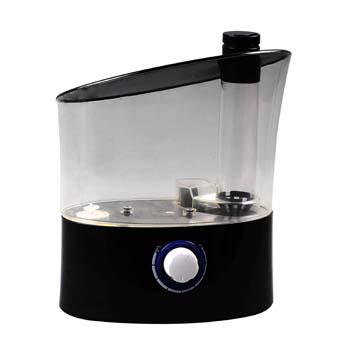 Humidifier kabut dingin