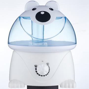 Humidifier Udara Hewan