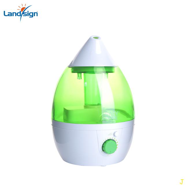 Humidifier Udara Pribadi